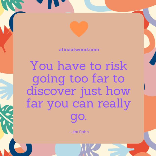Take-the-risk