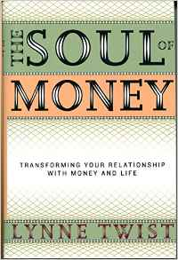 Book - the soul of money
