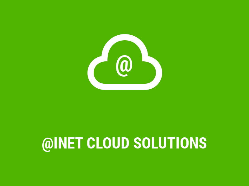 @Inet Cloud Solutions