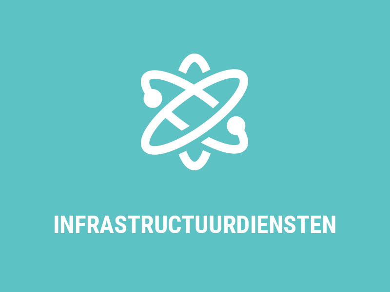 Infrastructuurdiensten