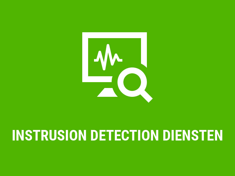 Intrusion Detection Diensten