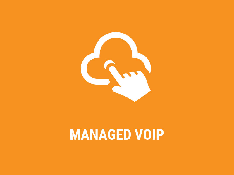 Managed Voip