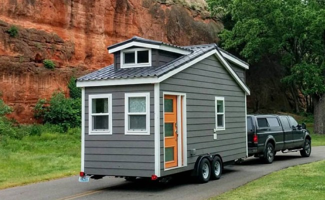 All Things You Need To Know About Mobile Tiny House