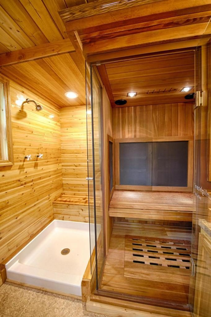 The Most Common Tiny House Shower Ideas — Tiny Houses