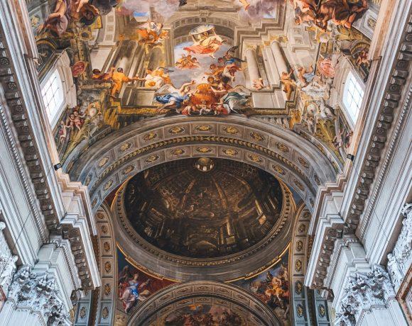 Sant'Ignazio della Loyola