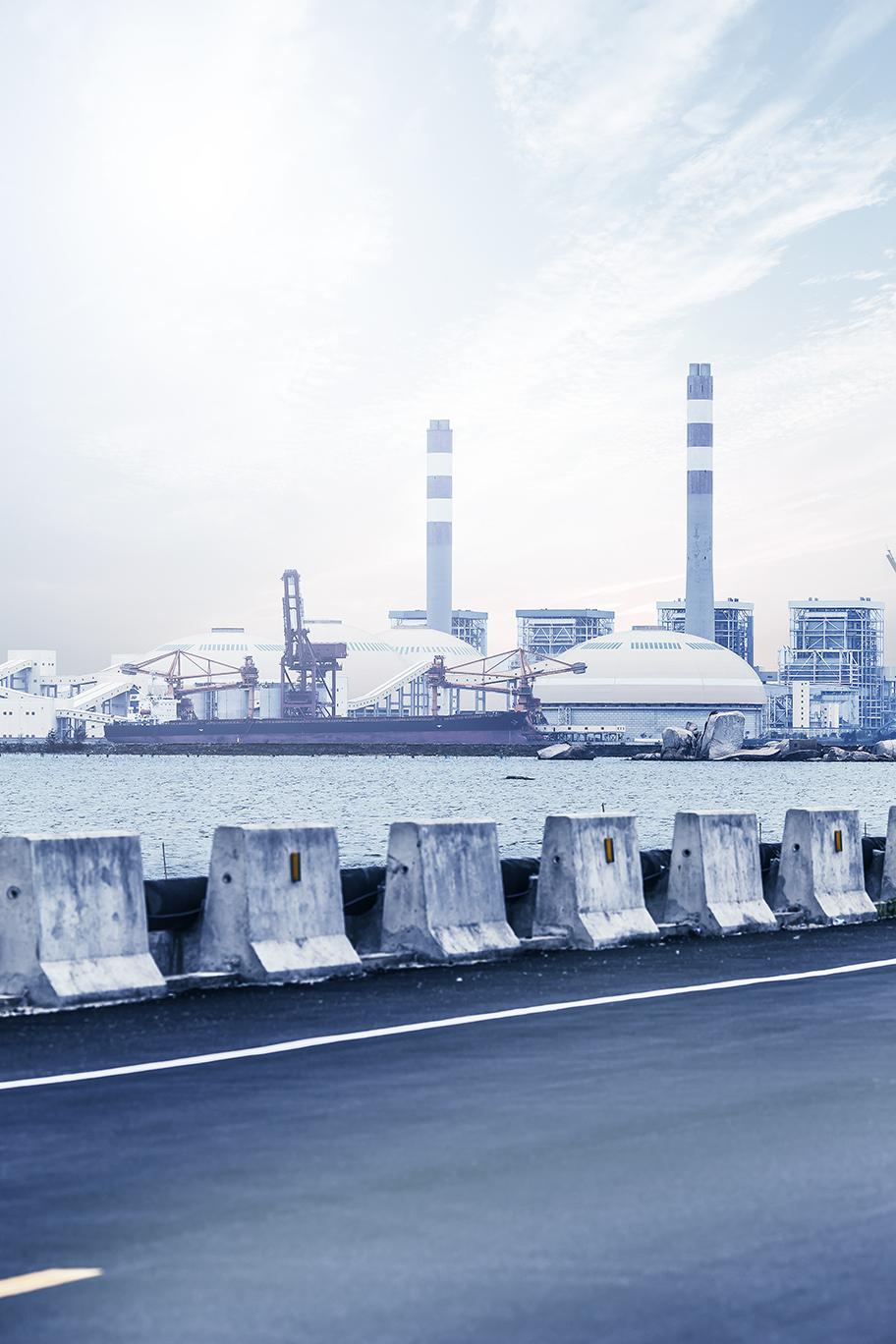 oil & gas turbinas