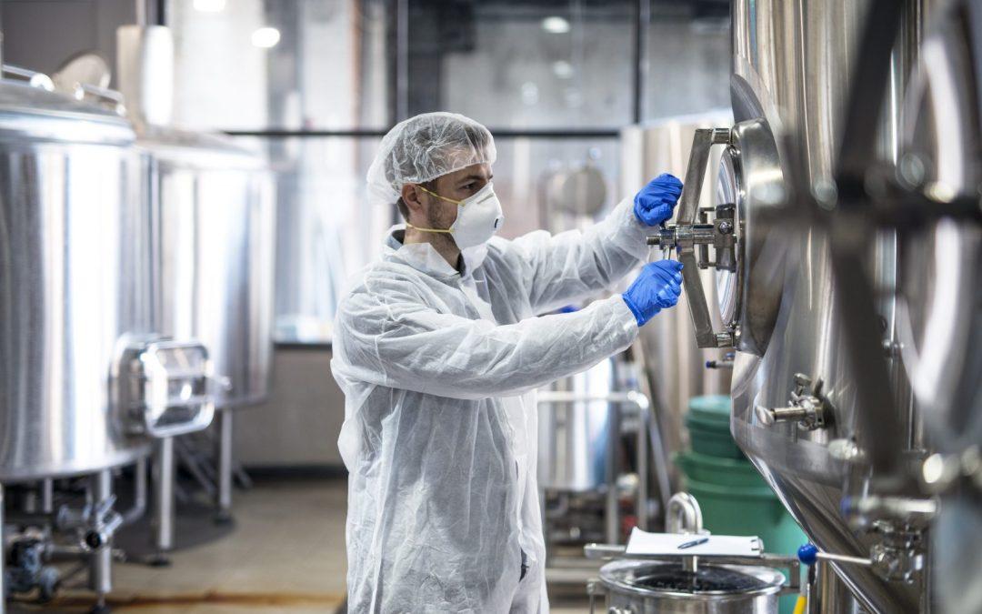 La Inteligencia Operativa impulsa la producción de  químicos esenciales en la nueva normalidad
