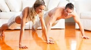 6 benefícios de treinar em casal