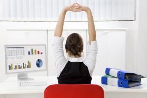 A Importância da Ginástica Laboral nas Empresas