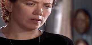 Lilia Cabral como Ingrid em Laços de Família