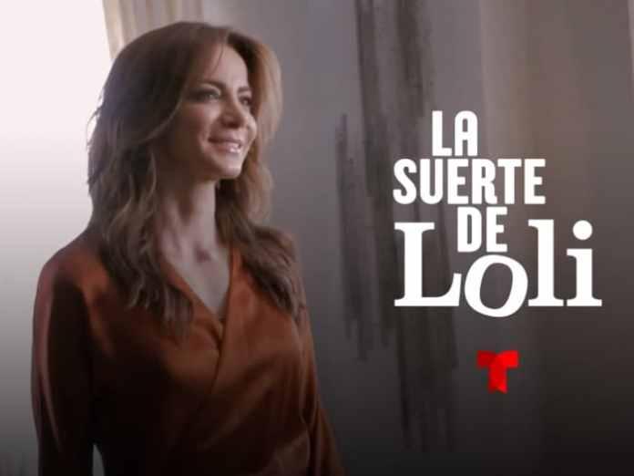 Silvia Navarro dará vida a Dolores