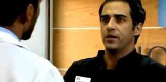 Rafael Sardão como Miguel em 'Amor Sem Igual' (Record)