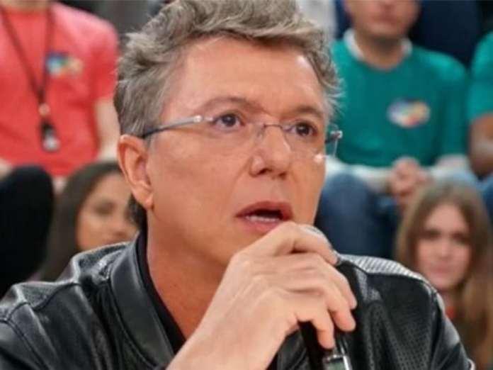 Boninho diretor do 'Big Brother Brasil' (Globo)
