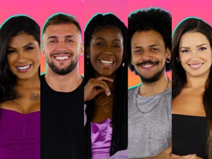 Alguns dos participantes que estarão no 'BBB21' (Globo)