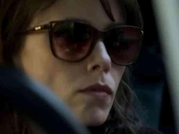 Débora Falabella como Irene em 'A Força do Querer' (Globo)