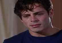 Luigi Baricelli como Fred em 'Laços de Família' (Globo)