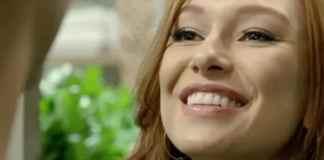 Poderosa (Day Mesquita) em 'Amor Sem Igual' (Record)