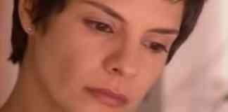 Helena Ranaldi como Raquel em 'Mulheres Apaixonadas' (Canal Viva)