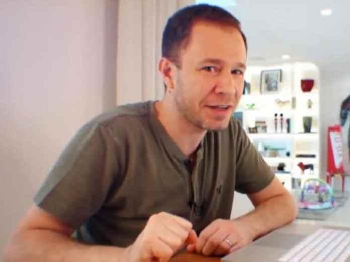 Tiago Leifert apresentador do 'BBB21'