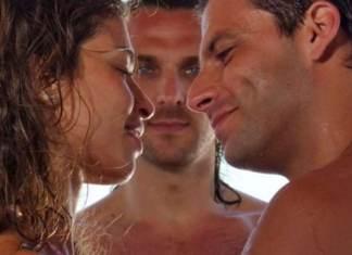 Cenas da novela 'Flor do Caribe' (Globo)
