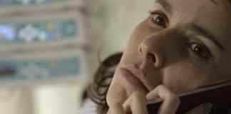 Irene (Débora Falabella) em 'A Força do Querer' (Globo)