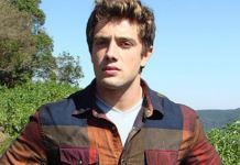 Rafael Cardoso interpretando Rodrigo em 'A Vida da Gente' (Globo)