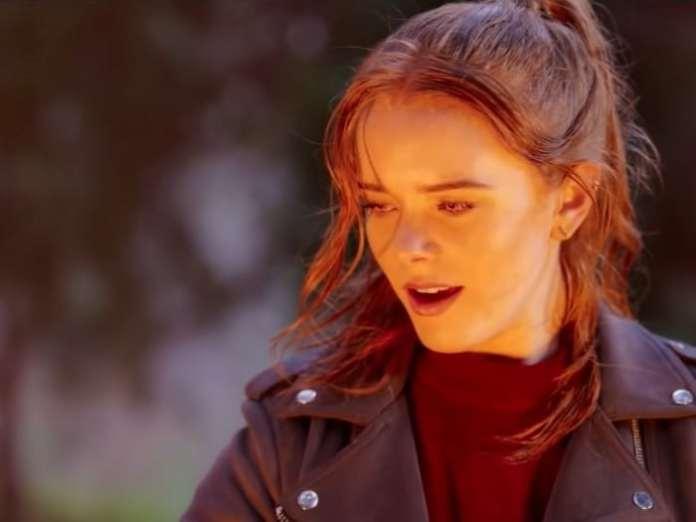 Cenas da série 'Fate: A Saga Winx' (Netflix)