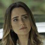 Fernanda Vasconcellos interpretando Bruna em 'Haja Coração' (Globo)