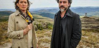 Cenas da novela 'Império' (Globo)