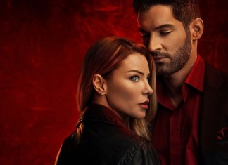 Série 'Lucifer' (Netflix)