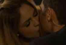 Cenas da novela 'Amores Verdadeiros' (Sbt)