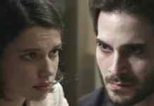 Cibele (Bruna Linzmeyer) e Ruy (Fiuk) em 'A Força do Querer' (Globo)