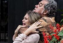 Cenas da novela 'A Força do Querer' (Globo)