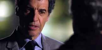 Paulo Betti interpretando Jonas em 'A Vida da Gente' (Globo)