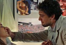 Ana (Fernanda Vasconcellos) e Rodrigo (Rafael Cardoso) em 'A Vida da Gente' (Globo)