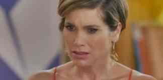 Flávia Alessandra interpretando Helena em 'Salve-se Quem Puder' (Globo)