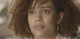 Taís Araújo como Vitória em 'Amor de Mãe' (Globo)
