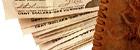 Trafic de influenta in schimbul sumei de 1.200 EURO