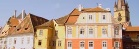 Spotul Sibiu-ului a luat menţiune la festivalul Meribel