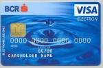 Cardurile BCR nu se vor putea utiliza vineri noaptea