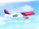 Wizz Air – crestere anuala cu 15%, peste 11 milioane de pasageri transportati in 2011