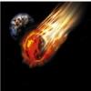 Asteroizii, sursa de apa a Pamantului