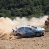 BCR Leasing Rally Team – un nou start catre castigarea titlului national