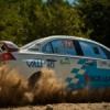 BCR Leasing Rally Team a avut si etape mai bune