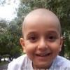 Stefan, un baietel bolnav de leucemie acuta limfoblastica, are nevoie de Oncaspar, singurul medicament care ii da o sansa la viata! Fara el, va muri…