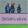 F.C. Dinamo Bucuresti sustine lupta impotriva cancerului la san