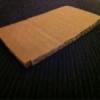 O bucata de carton in forma de iPhone 5 ajunge la 240.000 USD pe eBay
