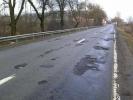 Ministerul Transporturilor constata starea deplorabila a infrastructurii rutiere