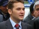 Dan Sova: Sunt un sustinator al realizarii autostrazii Iasi-Targu Mures