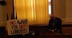 Protest impotriva acordarii titlului de Doctor Honoris Causa pentru Gunter Verheugen